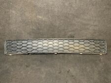 OEM Audi C5 RS6 Rear Bumper Center Grille 4B6807819