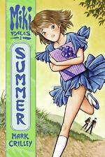 Miki Falls: Book Two - Summer: By Mark Crilley