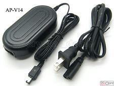 AC Adapter for JVC GR-AX890U GR-AXM17U GR-AXM18U GR-D32U GR-D33U GR-D43U GR-D53U
