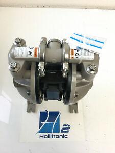 ARO Ingersoll Rand 666053-344 Diaphragm Pump