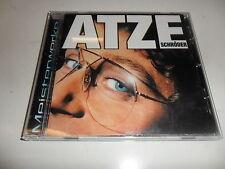 CD   Atze Schröder - Meisterwerke