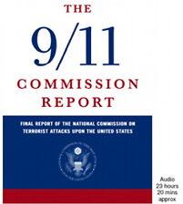 US Government - 911 Commission Report (Audio & Pdf)