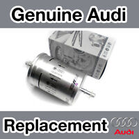 Genuine Audi TT (8N) 1.8T, 3.2 V6 (99-06) Fuel Filter