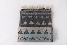 Luxury Turkish Towel (Pestemal) 100% Cotton - Punch Peshtemal