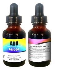 Autism & Attention Deficit  Special Children Supplement (1 bottle,60ml)