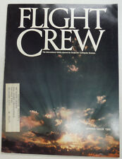 Flight Crew Magazine Fuel Monitoring Spring 1982 FAL 060915R2