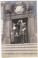 DENMARK old original photography  Frederik VIII King of Denmark