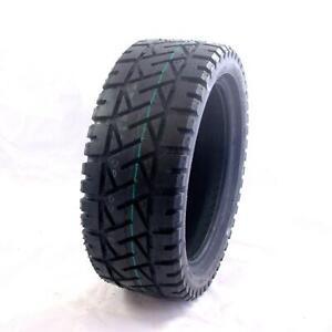 Black Pneumatic Tyre 13 x 4.00-8 fits Colt Pursuit/Executive