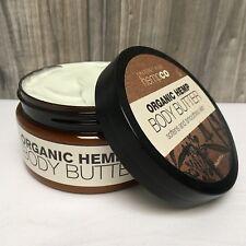 Hemp Body Butter 250g - by Margaret River HempCo - All Natural - Australian Made