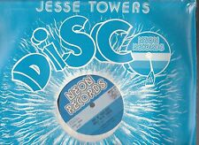 LP 3327  JESSE TOWERS GIVE ME YOUR BODY WHILE WE'RE DANCIN'  SIGILLATO