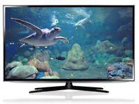 Samsung Series 6 UE46ES6300 116,8 cm (46 Zoll) 3D 1080p HD LED LCD Internet TV