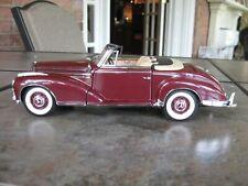 New Listing1957 Mercedes Benz Franklin Mint 1:24