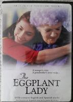 The Eggplant Lady 2001, DVD Carmen Zapata, Ada Maris, Lyari Limon Family Theater