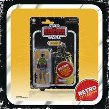 Star Wars Retro Collection - Boba Fett - Toy 3.75
