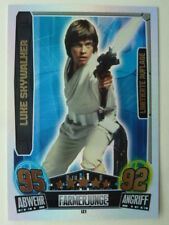 Force Attax Star Wars Serie 3 (2013 rot), Luke Skywalker (LE1) Limitiere Auflage