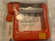 Nip W. Alexander Tube Squeezer | Wringer Made In Usa Glue Caulk Toothpaste Epoxy