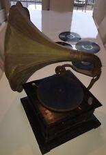 Gramophone ancien Pathé POUR DECORATION