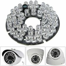 48 LED IR Infrared Illuminator 60 Degree Bulb Board For CCTV Security Camera