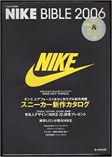 art Book Nike sneakers air max  Nike Bash   NIKE BIBLE 2006