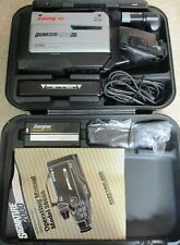 New ListingEuc Vintage Signature 2000 Vhs Camcorder Model Jmj 20601, All Accessories & Case
