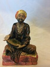 Royal Doulton Mendicant HN 1365 Seated Character Figurine Beggar 1932?