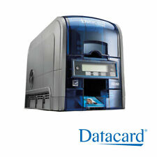 Kartendrucker Datacard SD260 | Plastikkartendrucker | NEU!
