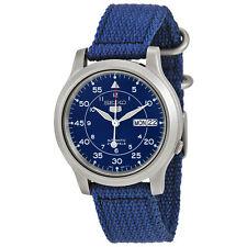 Seiko 5 Adult Wristwatches