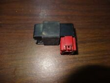 #975c 1986 TRX350 Honda Fourtrax Fuel Pump Relay Module 86 TRX 350