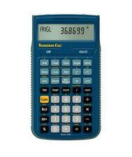 Calculated Industries Tradesman Calc 4400 Scientific Trades Math Calculator