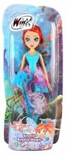 Winx Club Sirenix Bubble Magic Bloom Bambola Doll Witty Toys