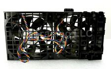 Dell Precision Workstation T3500 T5500 Dual Cooling Fan Assembly HW856 CP232