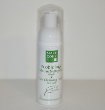 Mary Cohr Ecobiology Soft Cleansing Foam 150ml/5.07oz.  Professional size
