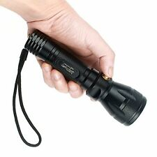 BlueFire 1200LM Diving Flashlight Xml-L2 LED Professional Scuba Torch 100m Under
