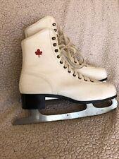 vintage womens ice skates