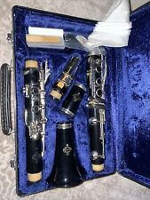 More details for buffet b12 clarinet