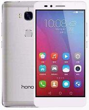 HUAWEI Honor 5x 16GB 13MP 2GB di RAM ~ ~ 4G sbloccato Dual Sim Smartphone Grade-A