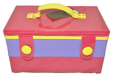 Sewing Accessories Box CD-10550-RD