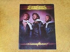 Bee Gees songbook Children of the World 1976 56 pages w/ pictures (VG shape)