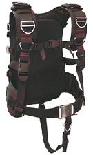 Red Hat Diving Maximus Premium Tech 50lb WING pacchetto Ala piastra e cablaggi