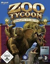Zoo youlin Complete Collection-pc dvd-rom-Neuf