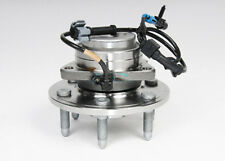 ACDelco FW324 Front Hub Assembly