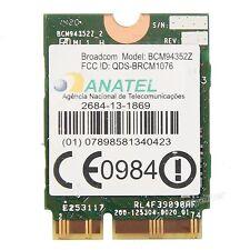 IBM Broadcom BCM94352Z NGFF Mini Card 802.11 a/b/g/n/ac Wifi BT4.0 867 Mbps WLAN