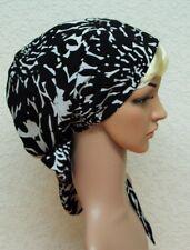 Head snood, headscarf for long hair, bad hair day scarf, elegant tichel, bonnet