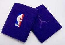 Nike NBA Jordan On Court Wristbands New Orchid Men's Women's