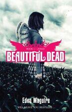 Jonas: Book 1: v. 1 (Beautiful Dead),Eden Maguire