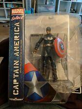 MARVEL Select MCU Captain America 7 inch scaled collectors figure