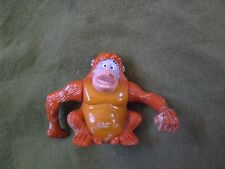 1989 McDonald's King Louie Happy Meal Toy