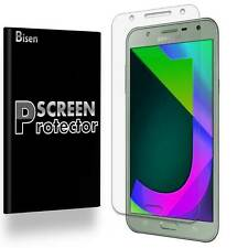 [4-PACK BISEN] HD Clear Screen Protector Guard For Samsung Galaxy J7 Neo