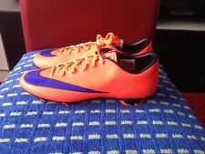 competitive price 9d7be 90cc1 Nike Mercurial Victory V FG (651632-650) Fußball Schuhe Gr 42,5