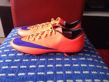 Nike Mercurial Victory FG (651632-650) Fußballschuhe Gr 42  Neu Ohne Karton